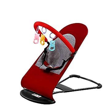 YTBLF Cuna Infantil Cinturón De Seguridad Ajustable Recién Nacido ...