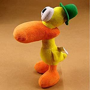 Marery Stuffed Figures Plush Toy 20cm/8inch - Pato