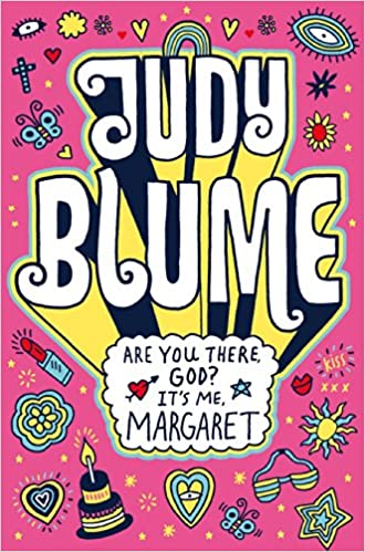 Amazon.com: Are You There, God? It's Me, Margaret (9780330398084 ...
