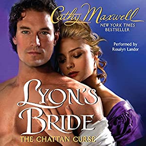 Lyon's Bride Audiobook