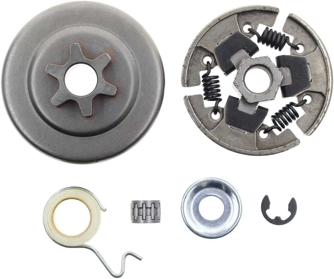 """3//8/""""Sprocket Clutch FOR Stihl 017 018 021 023 025 MS170 MS180 MS210 MS230 MS250"""