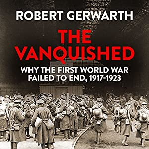 The Vanquished Audiobook