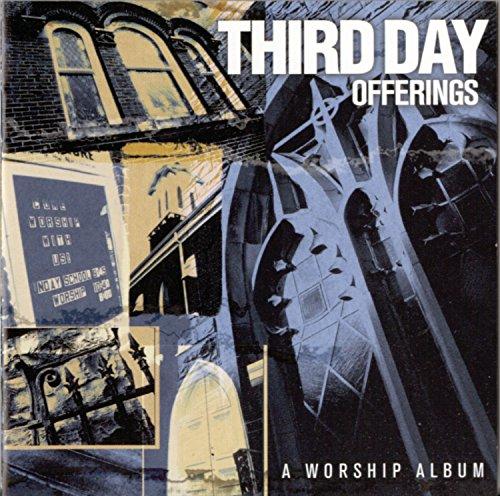 Third Day Worship (Offerings: A Worship Album)