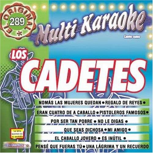 Exitos-Multi Karaoke