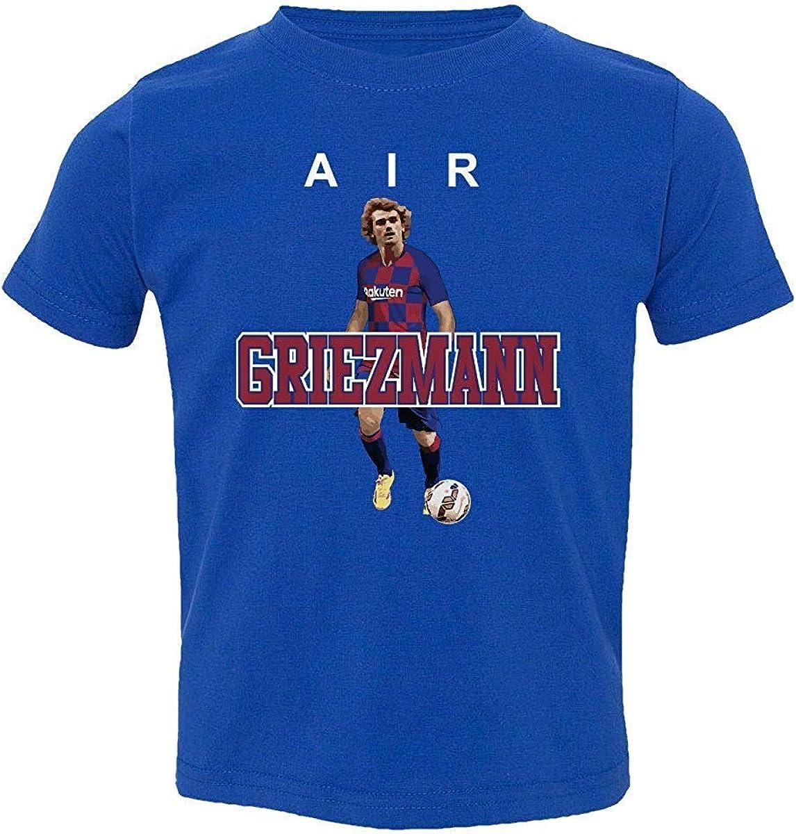 Mbefore Nueva Camiseta de fútbol Barcelona Air Griezmann ...