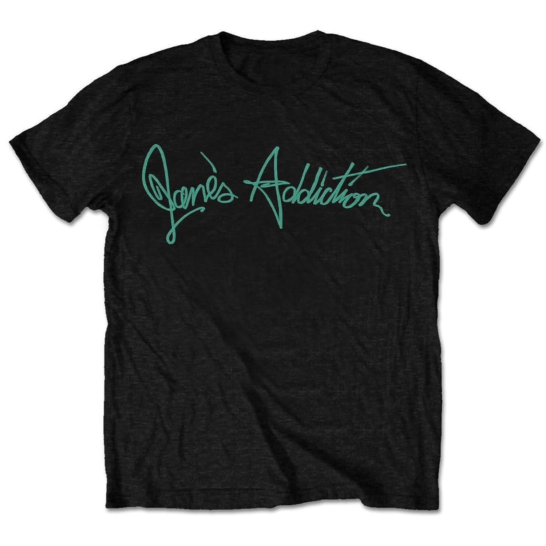 Rockoff Trade Herren T-Shirt Script