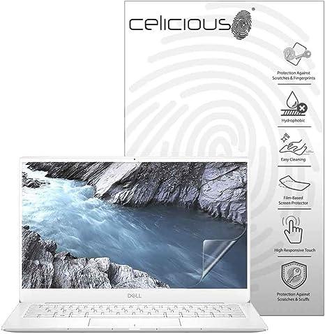 Celicious Protection d/'/écran Antichoc incassable Impact Compatible avec Dell XPS 15 9575