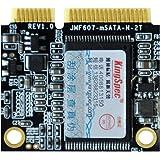 Kingspec 64GB MiniPCIe mSATA half size SSD 64gb mSATA half slim 32.5cm for industrial motherboard,ultra notebooks