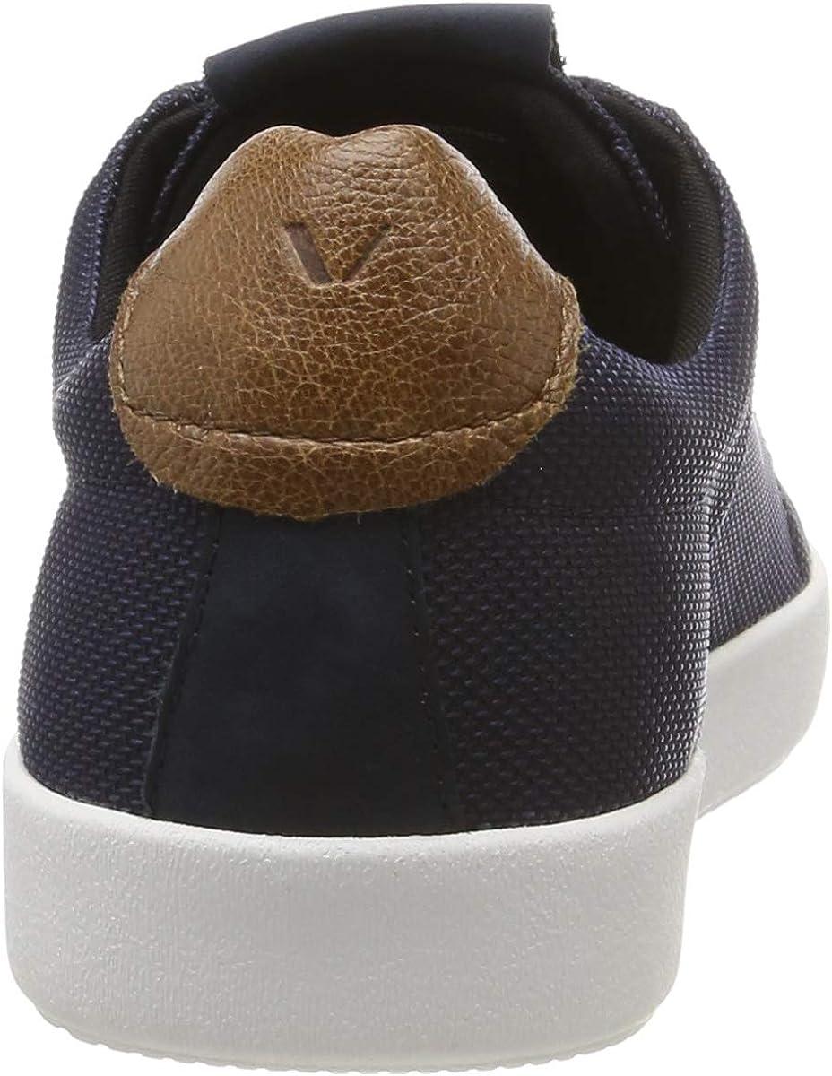 Vagabond Vince 4779, Sneakers Basses Homme Bleu Indigo 67