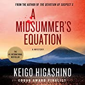 A Midsummer's Equation: A Mystery | Keigo Higashino