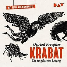 Krabat   Livre audio Auteur(s) : Otfried Preußler Narrateur(s) : Felix von Manteuffel