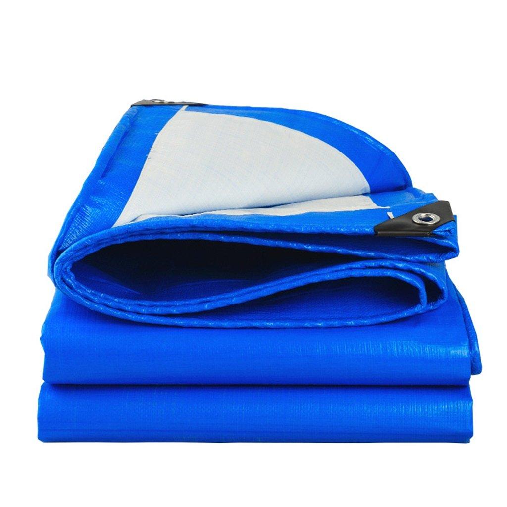 MSNDIAN Plane Kunststofftuch   Regenschutzstoff für den Außenbereich des Tuches LKW-Plane   Baldachin Leinwand Plane Tuch Outdoor-Sportartikel