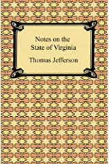 Notes on the State of Virginia Kindle Edition