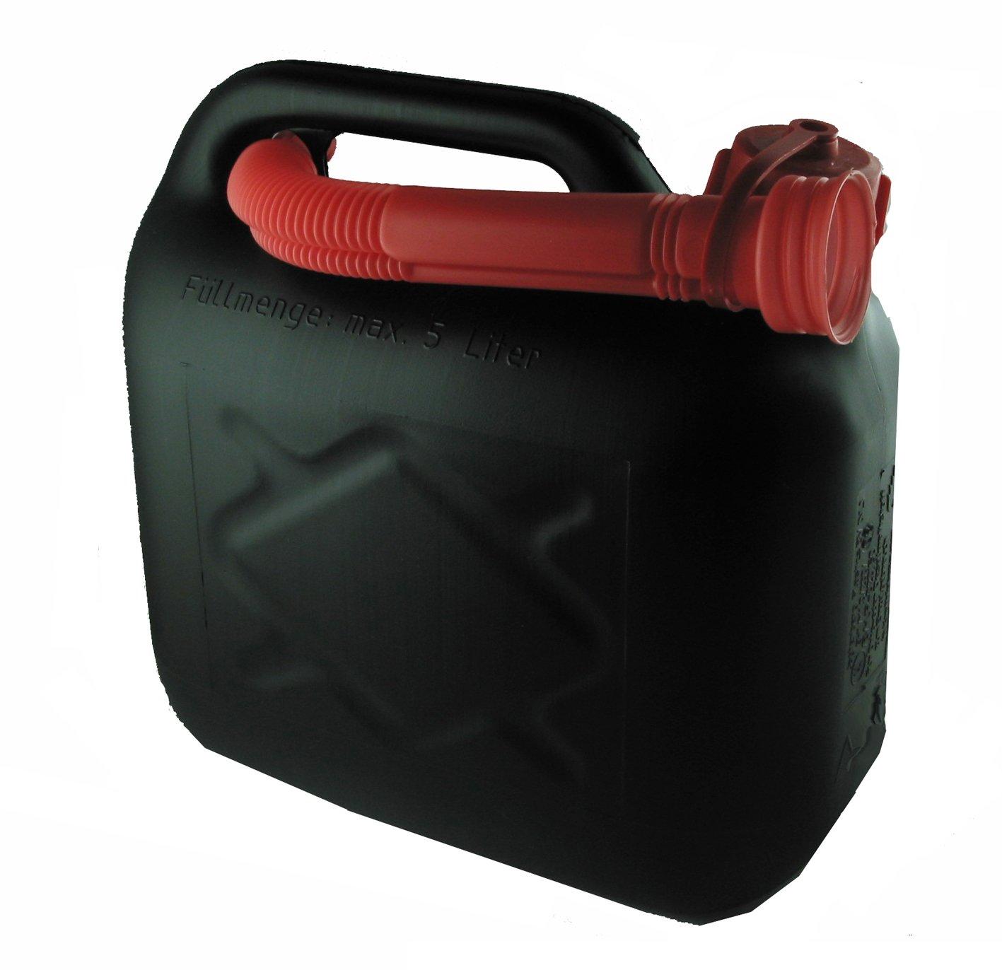 Neu Benzinkanister 5 Liter Benzin & Diesel: Amazon.de: Auto KT45