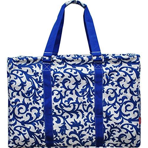 Royal Chic Travel Bag - 9