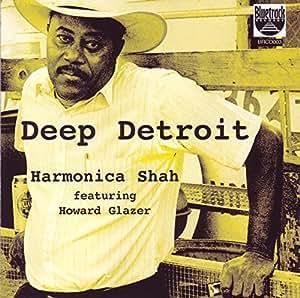 Deep Detroit