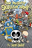 mighty robot book 9 - The Mighty Skullboy Army Volume 2