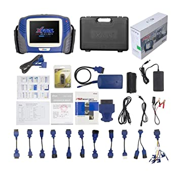 Original Xtool PS2 Heavy Duty Scanner Truck Diagnostic Tool