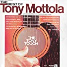The Best of Tony Mottola - The Tony Touch