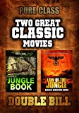 Classic Movie Double Bill: Jungle Book and Law of the Jungle