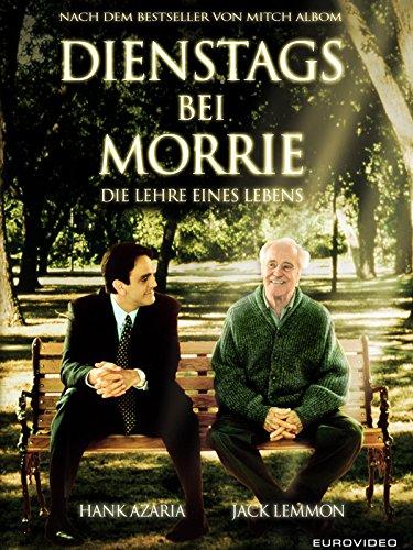 Dienstags bei Morrie Film