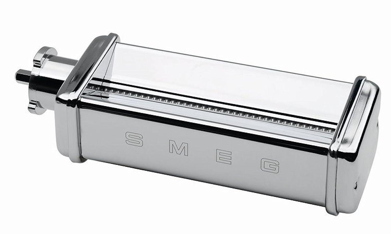 Silver 127004/_193 Smeg SMSC01 Spaghetti Accessory