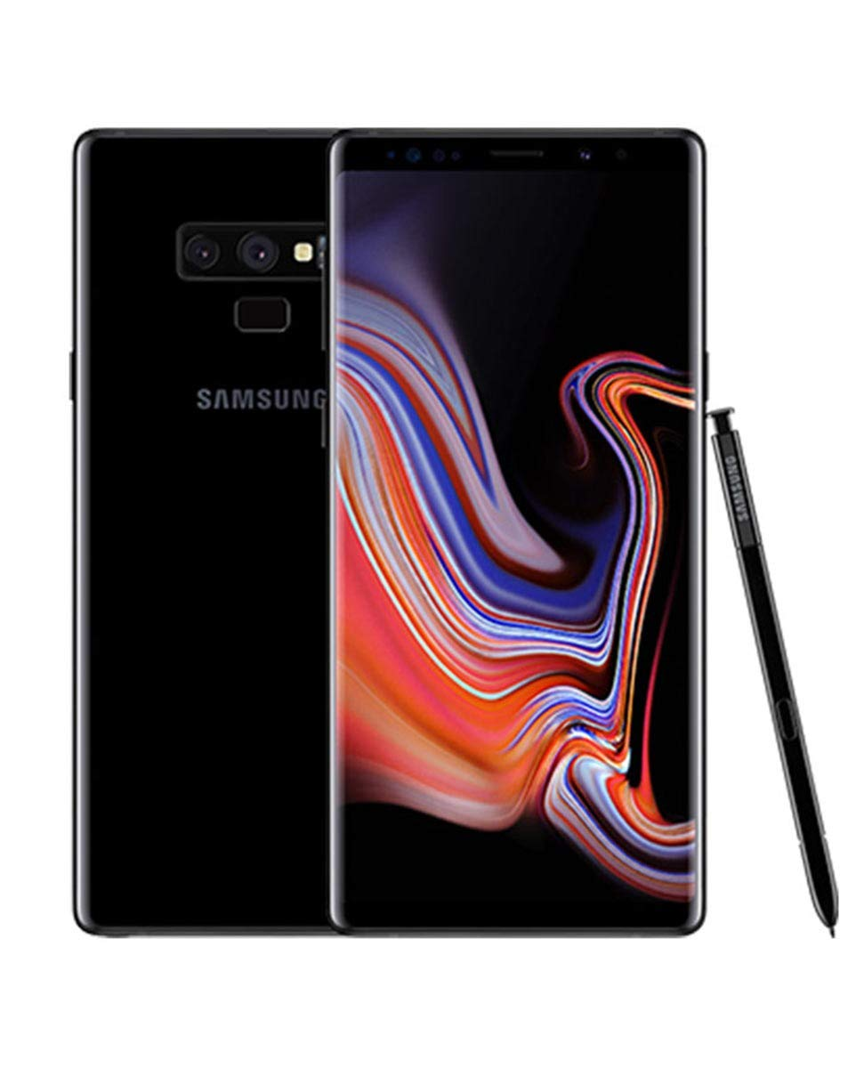 Samsung Galaxy Note 9 (Midnight Black, 512 GB) (8 GB RAM)