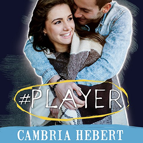 #Player: Hashtag Series, Book 3 by Tantor Audio