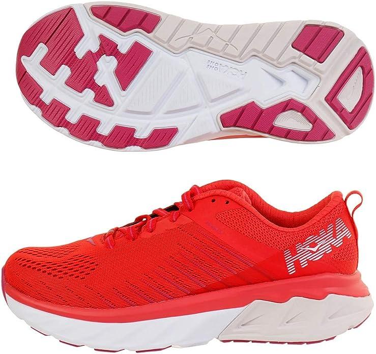 Hoka One One - Arahi 3 - Zapatillas de running para hombre, color, talla 40 EU: Amazon.es: Zapatos y complementos