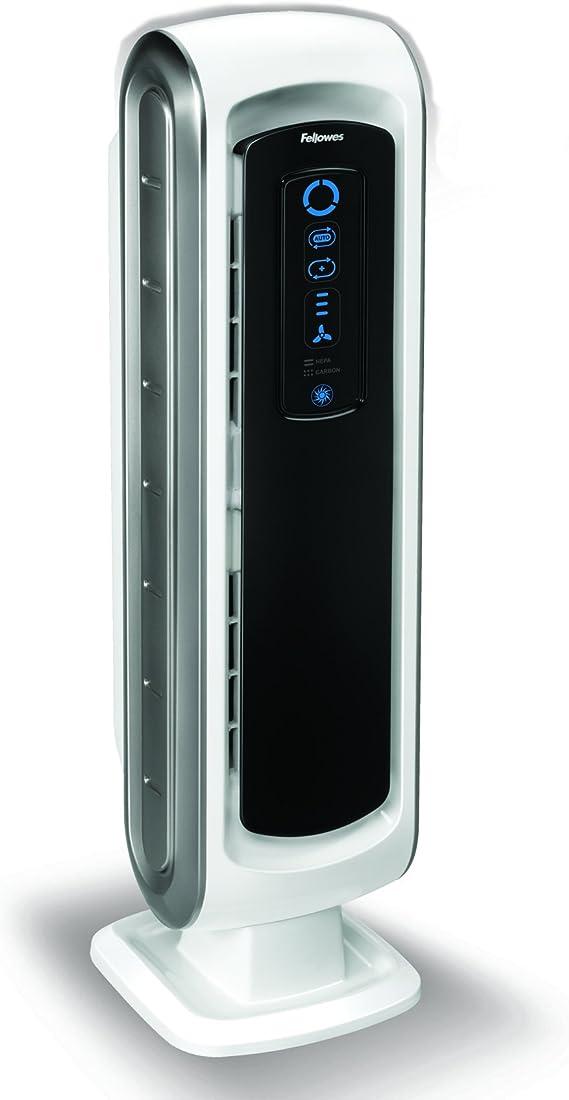 AeraMax DX5 Purificador de Aire pequeño, 68 W, multicolor: Amazon ...