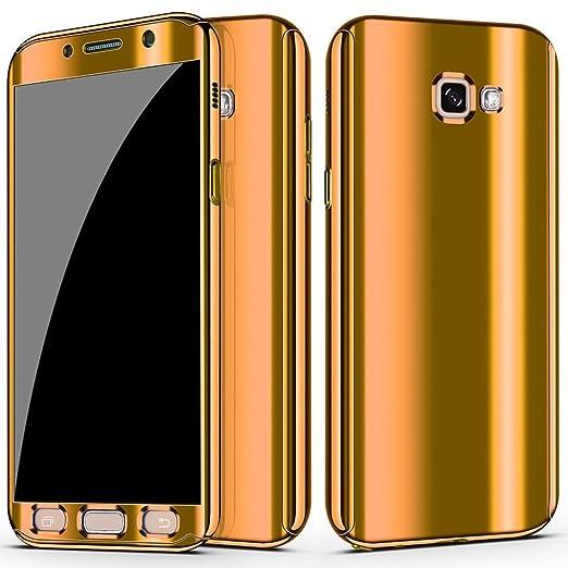 Funda Samsung Galaxy A7 2017 Case Samsung Galaxy A7 2017 de Espejo ...