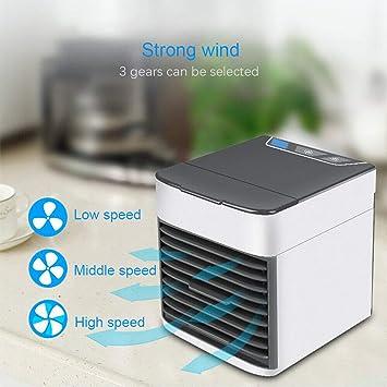 2019 Arctic Air Cooler Klimagerät Klimaanlage Luftkühler Befeuchter Ventilator