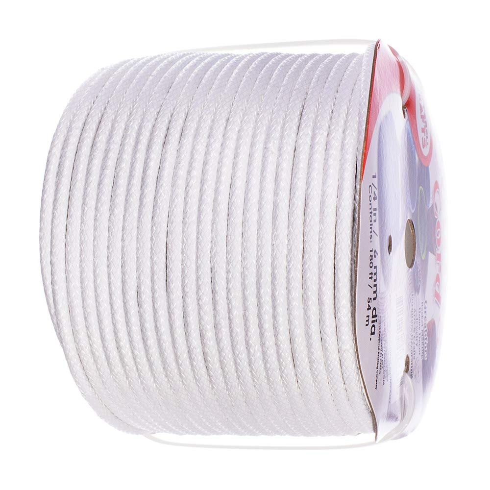 West Coast Paracord Coiling Cord - 1/4 Inch Thickness (180 Feet) by West Coast Paracord