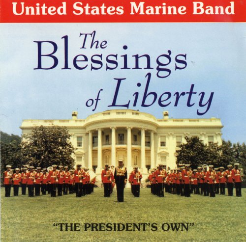 (Blessings of Liberty)