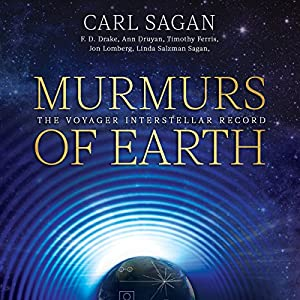 Murmurs of Earth Audiobook