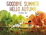 Goodbye Summer, Hello Autumn by  Kenard Pak in stock, buy online here