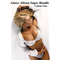 Aimee Allison Super Bundle (Volume One): (sissies, forced feminization, cuckolding, femdom) (English Edition)