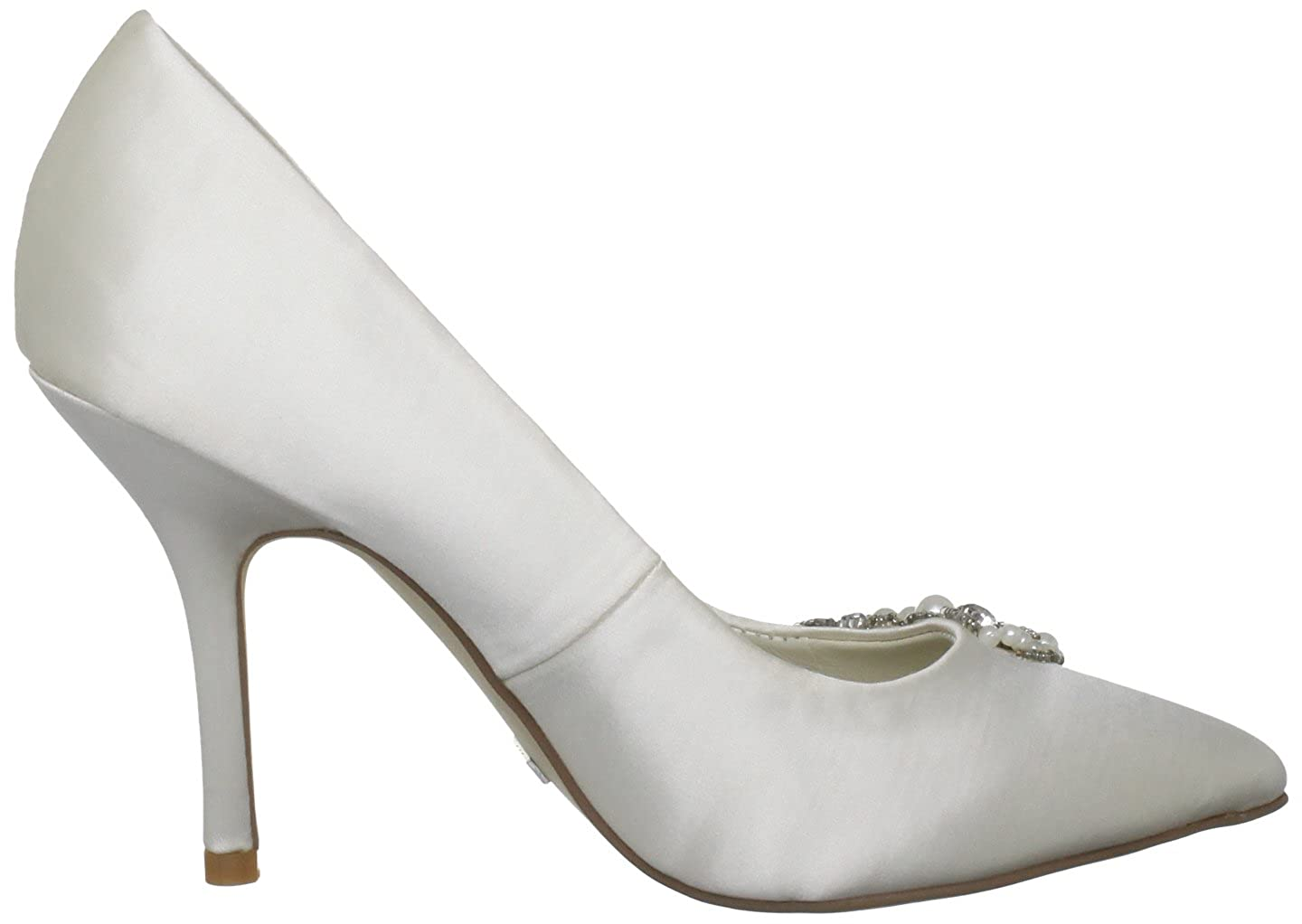 Menbur Wedding Pattye Pattye Pattye 5125 Damen Klassische Pumps fec4ad