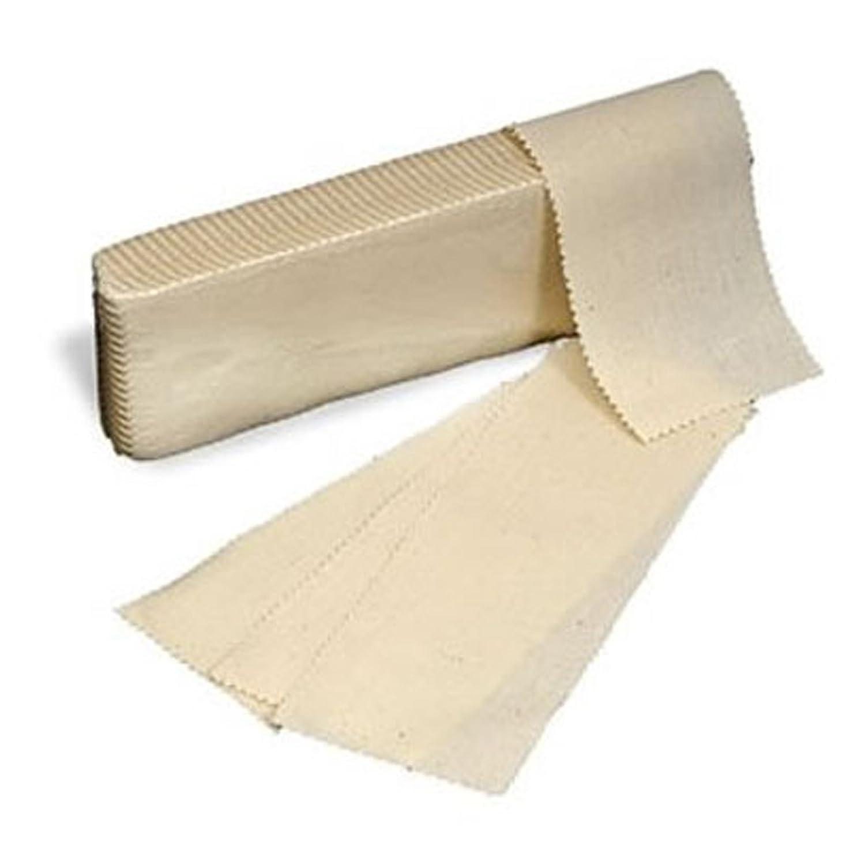 Fabric Muslin Cotton Strips Wax Waxing Leg Body Woven Quality Professional PLAIN