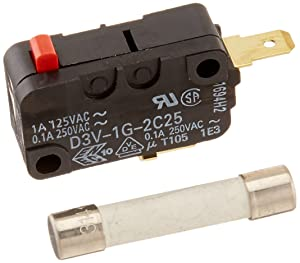 Frigidaire 5304467695 Microwave Micro Switch
