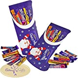 Christmas Stocking Selection Box (pack of 2)