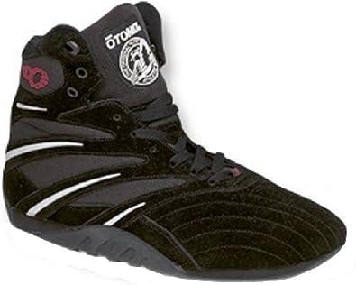 Otomix Extreme Trainer Pro Men's Shoe (7.5, Black)