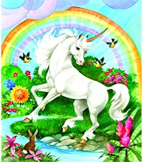 product image for SUNSOUT INC Unicorn 200 pc Jigsaw Puzzle