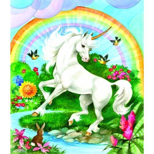 SunsOut Unicorn 200 pc Jigsaw Puzzle