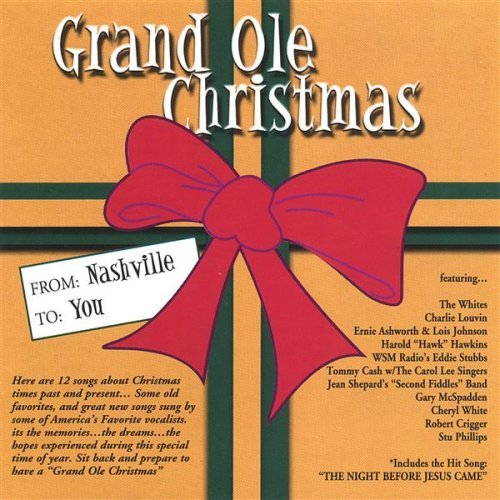 Its a Grand Ole Christmas by Rejoice Music of Nashville