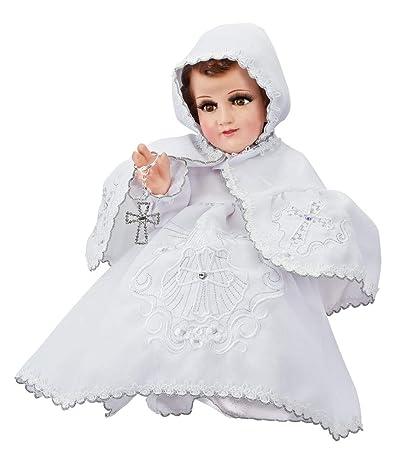 Niño De La Esperanza. Traje de Niño Dios. Baby Jesus Outfit (50cm)