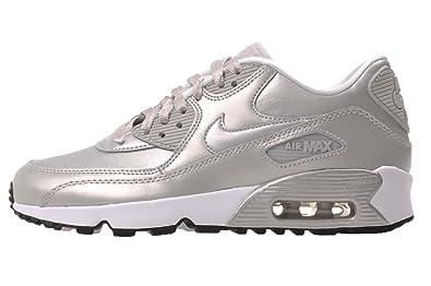 Nike Mädchen 859633 003 Fitnessschuhe: : Schuhe