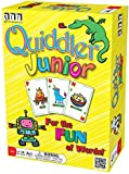 Quiddler Junior: For the FUN or words!