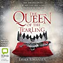 The Queen of the Tearling Audiobook by Erika Johansen Narrated by Katherine Kellgren