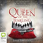 The Queen of the Tearling | Erika Johansen